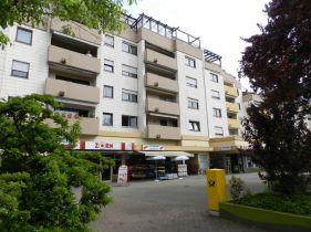 Penthouse in Mannheim  - Neckarstadt