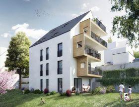 Wohnung in Weinheim  - Weinheim