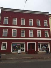 2-Raumwohnung in Magdeburg-Sudenburg