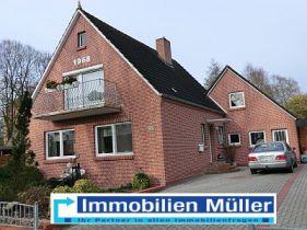 Einfamilienhaus in Krummhörn  - Uttum