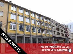 Bürofläche in Nürnberg  - Gleißbühl