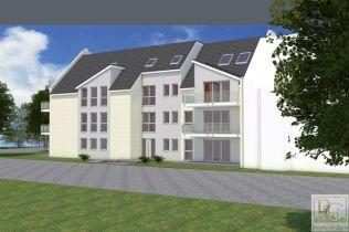 Dachgeschosswohnung in Bochum  - Hordel