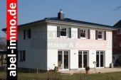 Ohlstedt: Neubau-Stadthaus (KfW55) in allerbester Lage