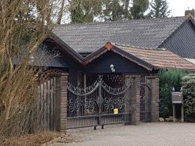 Bungalow in Henstedt-Ulzburg