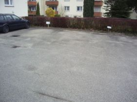 Stellplatz in Rastatt  - Rastatt