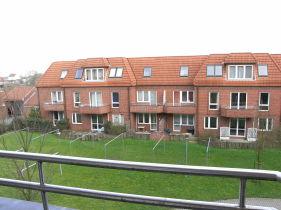 Etagenwohnung in Brunsbüttel