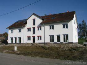 Reihenendhaus in Ettringen  - Traunried