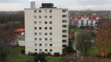 Wohnung in Dormagen  - Horrem