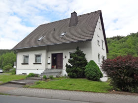 Einfamilienhaus in Olsberg  - Wulmeringhausen
