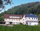 Hotel in der Ferienregion Osterzgebirge - sanierungsbedürftig oder saniert...
