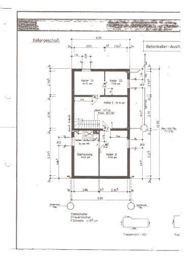 au s mi t c a. 1 4 0 m² Wf l / N f l / c a. 250 m² Gr d gebraucht kaufen  28355 Bremen