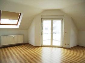 Dachgeschosswohnung in Kirchheimbolanden  - Kirchheimbolanden
