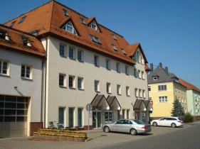 Dachgeschosswohnung in Zwickau  - Crossen