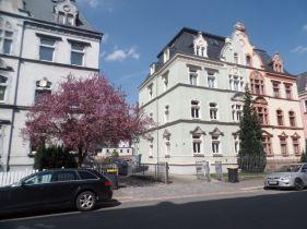 Erdgeschosswohnung in Zwickau  - Pölbitz