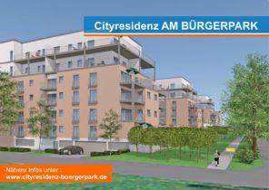 Apartment in Saarbrücken