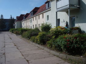 Etagenwohnung in Wanzleben-Börde  - Klein Wanzleben