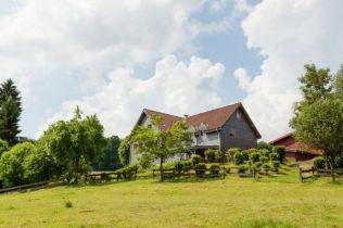 Bauernhaus in Remscheid  - Lennep