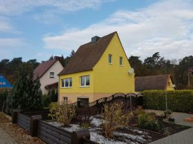 Zweifamilienhaus in Ribnitz-Damgarten  - Altheide
