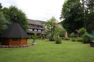 Bauernhaus in Wald-Michelbach  - Aschbach