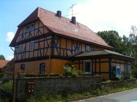 Einfamilienhaus in Friedland  - Mollenfelde