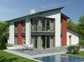 Einfamilienhaus in Taarstedt