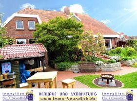 Einfamilienhaus in Marienhafe  - Marienhafe