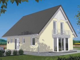 Einfamilienhaus in Kappeln