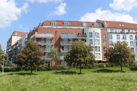 Singlewohnung mit TG-Stellplatz in Kiel-Gaarden