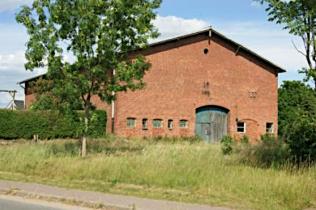 Wohngrundstück in Schlagsdorf  - Schlagsdorf