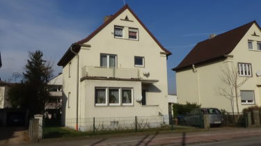 Dachgeschosswohnung in 											Bad Kreuznach 											 - Bad Kreuznach