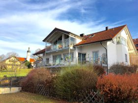 Erdgeschosswohnung in Murnau  - Murnau