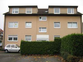Etagenwohnung in Bochum  - Eppendorf