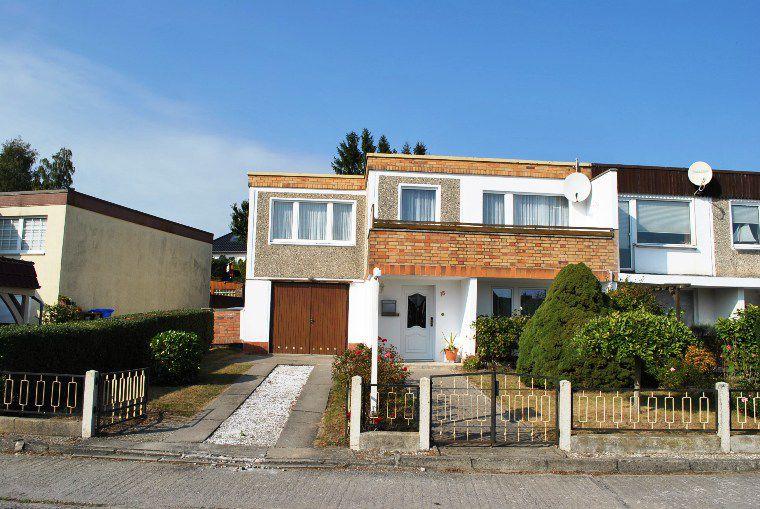 Haus kaufen in Bergen auf Rügen