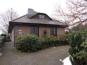 Dachgeschosswohnung in Dahmker