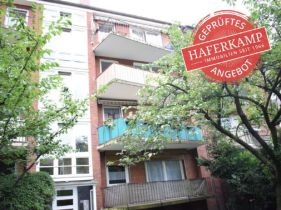 Wohnung in Hamburg  - Borgfelde