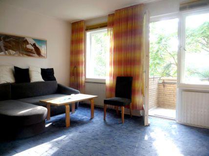 Sonniges Apartment nahe Viktoria-Luise-Platz