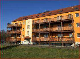 Dachgeschosswohnung in Plattenburg  - Kletzke