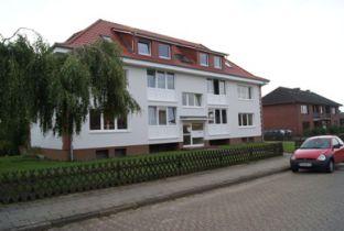 Dachgeschosswohnung in Harsefeld  - Harsefeld