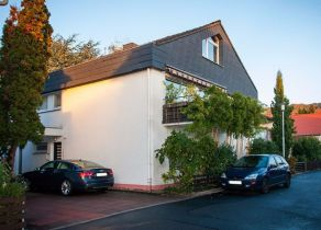 Mehrfamilienhaus in Seeheim-Jugenheim  - Seeheim