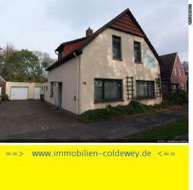 Einfamilienhaus in Zetel  - Driefel