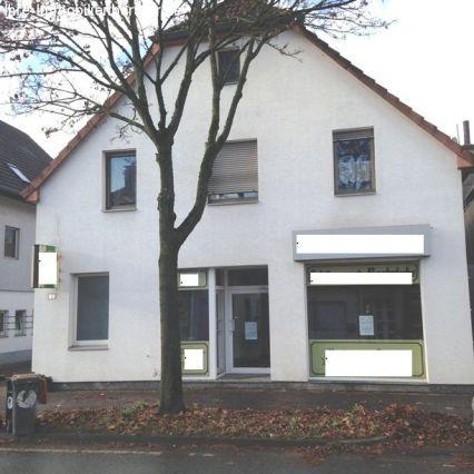 Kleine Gewerbefläche von ca. 45 m² in TOP Lage von Eidinghausen