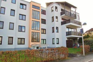 Dachgeschosswohnung in Bonn  - Brüser Berg