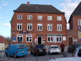 Ladenlokal in Schönberg