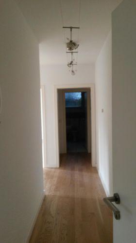 Erdgeschosswohnung in Paderborn  - Dahl