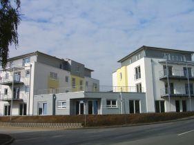 Etagenwohnung in Wermelskirchen  - Dabringhausen