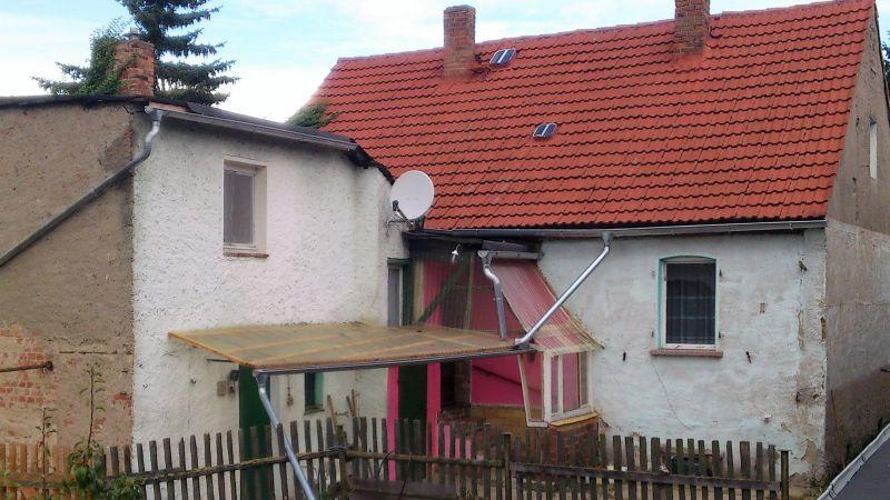 EFH mit schönem Garten und Garage