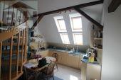 Liebevoll hergerichtete Maisonettewohnung in Bitterfeld mit ca. 92 qm...