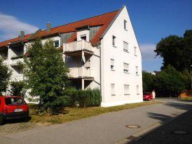 Wohnung in Sulzbach-Rosenberg  - Sulzbach-Rosenberg