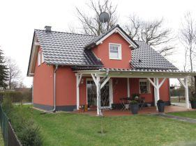 Einfamilienhaus in Döbern