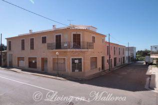 Apartment in Cas Concos/Cals Concos